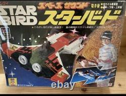 Star Bird Bandai Space Sound NEW Unopened Free Shipping From Japan