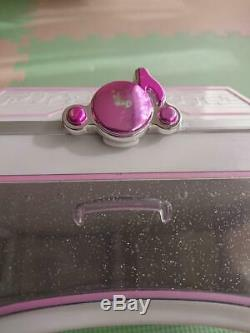 TAKARA TOMY Miracle Tunes Crystal Melody Box 11 sound jewels From Japan F/S