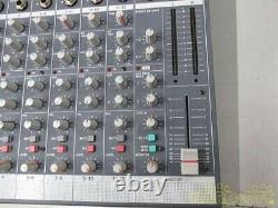 TASCAM Second-hand goods Analog mixer Model M-08 from Japan music sound