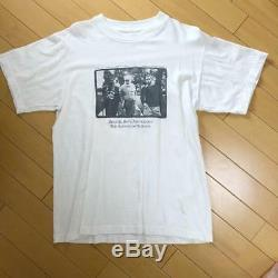 THE BEASTIE BOYS Vintage T-shirt Sounds of Science Rare From JAPAN F/S