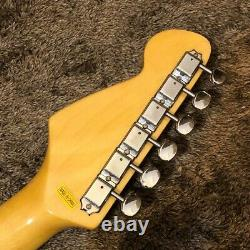 TOKAI GOLDSTAR SOUND ST Type Electric Guitar Perfect Packing From Japan