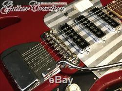 Teisco TG-64'65 Legend Japan Vintage Sound 3.6kg from Japan
