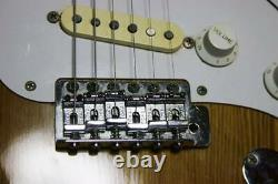 Tokai Best Springy Sound ST Type St-80Ys With Hard Case Safely Ships from JP