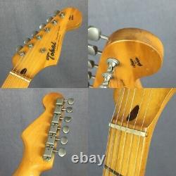 Tokai St80 Ys 1954 Model Goldstar Sound 1982 Guitar From Japan Jxg545
