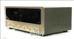 Tokyo Sound Valve300 Amplifier Used jc6gzw Used from Japan EMS