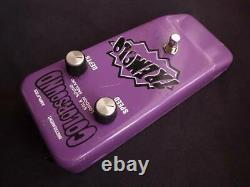 Tremolo Color Sola Sound London England Guitar Effectors Shipped From Japan