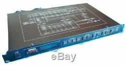 USED AMAHA TX81Z FM Tone Generator Synthesizer 80's Rack FM Sound From japan