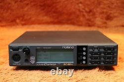 USED Roland SC-88 VL sc 88 vl Sound Canvas Module Synth from Japan U240 180921