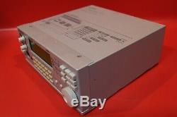 USED YAMAHA MU-1000 Sound Module Tone Generator from Japan U597 190708