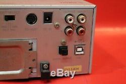 USED YAMAHA MU-1000EX Sound Module Tone Generator from Japan U939 200518