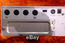 USED YAMAHA MU-128 Sound Module Tone Generator from Japan 20180116