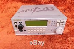 USED YAMAHA MU-128 Sound Module Tone Generator from Japan PI21025 180525