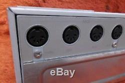 USED YAMAHA MU-128 Sound Module Tone Generator from Japan U166 180729