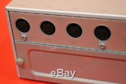 USED YAMAHA MU-128 Sound Module Tone Generator from Japan U546 190528
