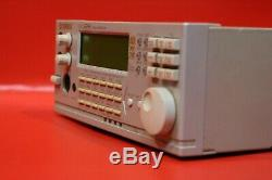 USED YAMAHA MU-128 Sound Module Tone Generator from Japan U598 190708