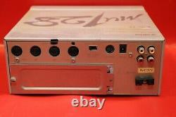 USED YAMAHA MU-128 Sound Module Tone Generator from Japan U980 200624