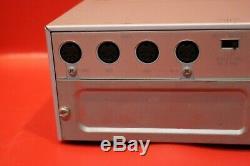 USED YAMAHA MU-2000 EX Sound Module Tone Generator from Japan U822 191213