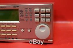 USED YAMAHA MU-2000 EX Sound Module Tone Generator from Japan U879 200316
