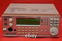 USED YAMAHA MU-2000 EX Sound Module Tone Generator from Japan U916 200414