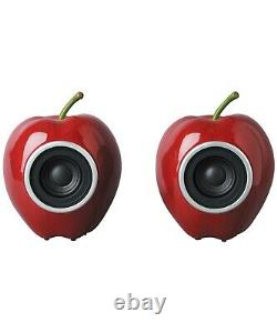 Undercover x Medicom Toy Gilapple Dual Sound SPEAKER Bluetooth New from Japan