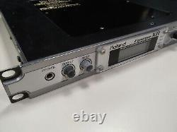 Used Fantom-XR Synthesizer Roland Sound Source Module Good Condition from Japan