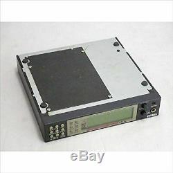 Used MU100 Yamaha Tone Generator XG Sound Module Synthesizer F/S From Japan