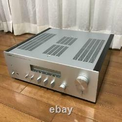 Used Yamaha A-S1100 Natural Sound Luxury Integrated Amplifier 350W From Japan