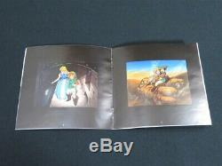 VERY RARE The Legend of Zelda Sound & Drama CD Free Shipping from Japan
