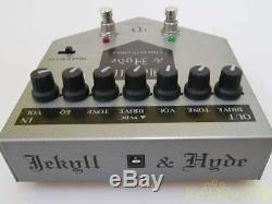 VISUAL SOUND Jekyll & Hyde VJH1 from japan 7247