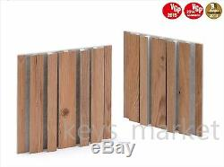 Vento SQUARE Sound diffusion panel oak tone 6 sheets included SQ-OK-3P From JP