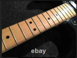 Vintage GRECO SE-450 Spacey Sound 6 String Electric Guitar Shipped from Japan