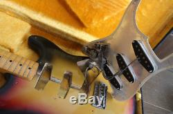 Vintage Greco SE-800 SUPER SOUND Strat Rare Electric Guitar Shipped from Japan