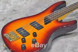 Washburn KE-1250 Kip Winger Signature Electric Bass Guitar used from japan sound