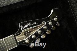 Washburn PS2012 STARFIER Paul Stanley Mode sound Electric Guitar Used from japan