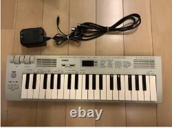 YAMAHA CBX-K1XG 37 MINI MIDI SOUND KEYBOARD From Japan Used