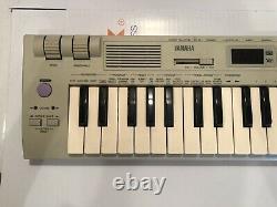 YAMAHA CBX-K1XG 37 MINI MIDI SOUND KEYBOARD MU50 Sound Module F/S from JAPAN