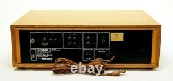 YAMAHA CT-7000 FM Stereo Tuner Natural Sound Vintage Retro Antique From Japan JP