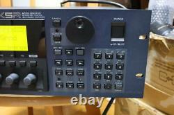 YAMAHA EX5R Synthesizer Sound Module Sampler with AC Adapter USED from Japan