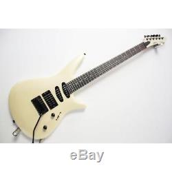 YAMAHA MG-IIR Electric Guitar Excellent condition sound from japan