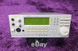 YAMAHA MU-128 XG Sound Module/MU128, Motif, VL, WX, PLG, A2b from Japan 20160419