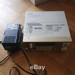 YAMAHA MU-2000 EX Sound Module Tone Generator from Japan Used