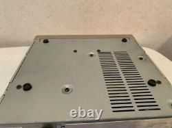 YAMAHA MU2000 Tone Generator Sound Module From Japan Used