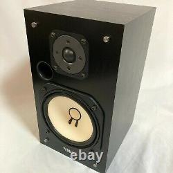 YAMAHA NS-10MT Theater Sound Speaker System Vintage Speaker one side From Japan
