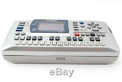 YAMAHA QY100 Music Sequencer XG Sound New Internal battery With32MB Card From JP