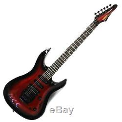 YAMAHA RGZ-2 Red Electric Guitar used Excellent+++ condition from japan sound