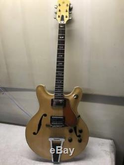 YAMAHA SA60 Electric Guitar sound PREMIUM Excellent condition Used from japan