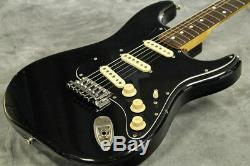 YAMAHA ST800R Electric Guitar Excellent Black sound Vintage from japan ST-800R