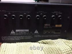 YAMAHA TG77 Tone Generator Synthesizer Sound Module Rack Mount from JAPAN