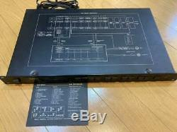 YAMAHA TX81Z FM Tone Generator Sequenced Sound Synthesizer From Japan