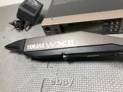 YAMAHA WX11 VL70-M Wind Synthesizer Sound Module Set From Japan Used F/S